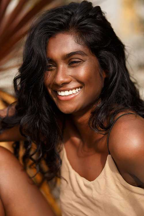 Long Hairstyles for Black Women-7