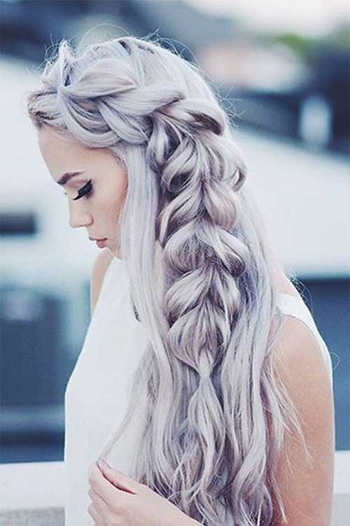 Braided Hairstyles for Ladies-13
