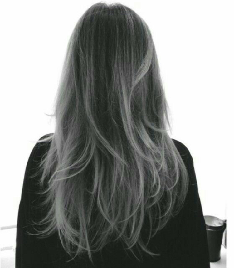 30 Gray Ombre Hair (27) [19659059] Gray Ombre Hair </ p><br /> </ Div></p> <div id =