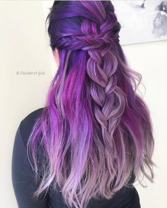 Fast Hairstyles 2018 (10)