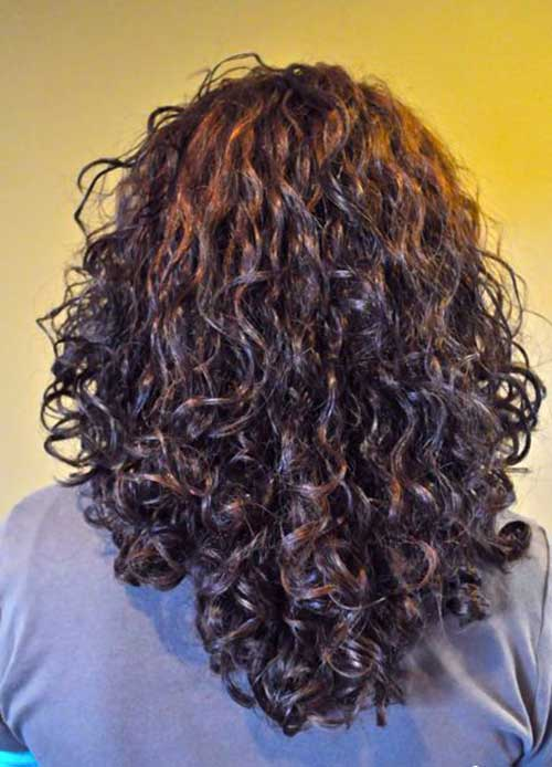Natural Hairstyles Women-13