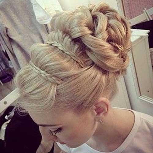 Braided Hairstyles for Ladies-6