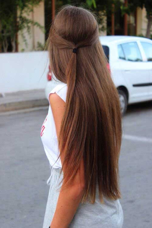 Just long hairstyles-7