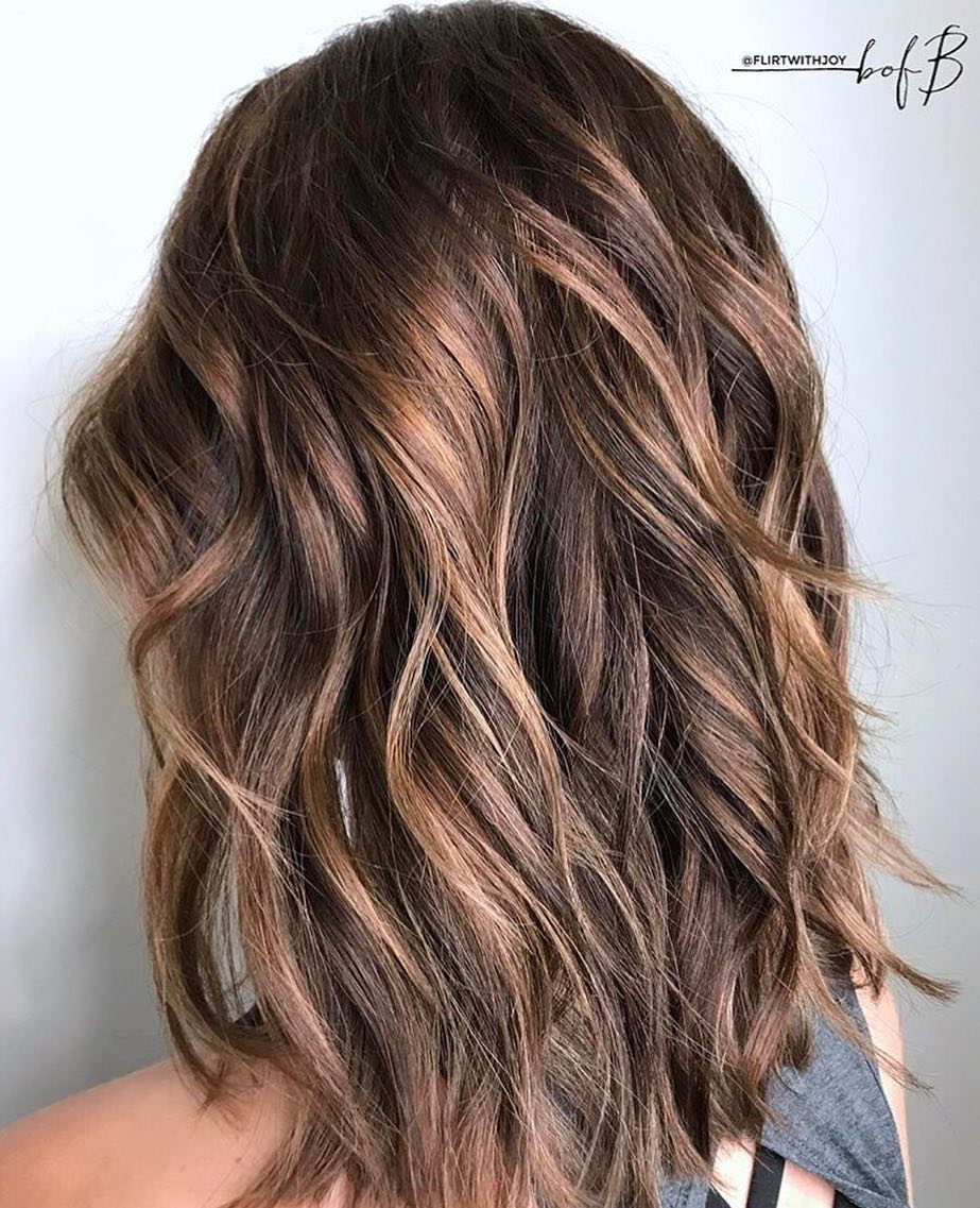 Layered Hairstyles and Cuts for Long Hair - Woman Haircut