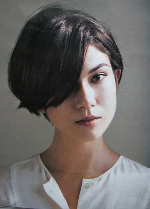 Super Short Hairstyle Styles 2019 Hairstyle Woman