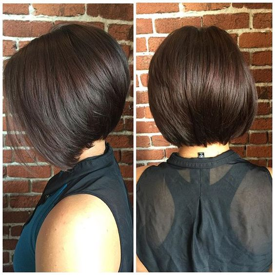 Short brown hairstyles and haircuts, current women's haircut for short hair