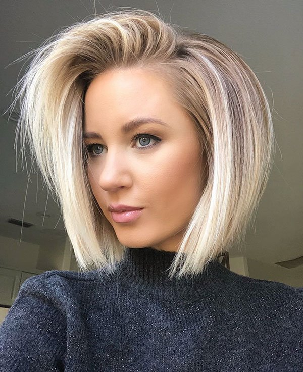 35 New Best Short Haircuts 2019 Hairstyle Woman